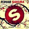 R3hab - Sakura (Boss Bootleg) + Bonus + HQ