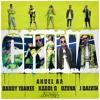 Anuel AA, Daddy Yankee, Karol G, Ozuna & J Balvi