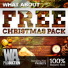 FREE Christmas Pack