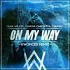 Alan Walker - On My Way (Bwonces Remix)