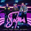 Soltera Remix -- Edit by DREN