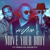 Wisin Ft Timbaland & Bad Bunny - Move Your Body