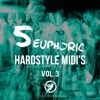 HBSP | 5 Euphoric Hardstyle MIDI's - 3
