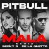 Mala Remix Edit