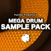 Panther Promotion - Mega Drum Sample Pack
