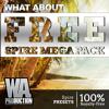 Free Spire Mega Pack