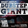 Dubstep Giant DEMO Pack