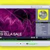 Si Ella Sale Vs I Like It ( DannySapy Intro )