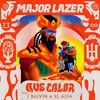 Major Lazer - Que Calor (Extended Mix)