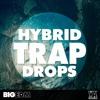 Hybrid Trap Drops DEMO Pack