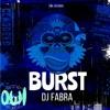 Dj Fabra - Burst