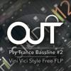 Psy Trance Bassline #2 - Vini Vici Style