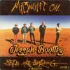 Midnight Oil - Beds Are Burning (Jezzah bootleg)