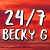 Becky G - 24/7 (Mula Deejay & Dj Nev Rmx)