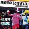 No Beef  (Sak GD Remix)