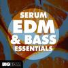 Serum EDM & Bass Essentials DEMO Pack