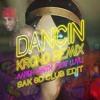 Dancin (Sak GD Club Remix)