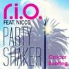R.I.O. - Party Shaker (Cascar Bootleg)