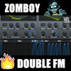 Zomboy Double FM In Serum In 5 Minutes