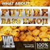 Future Bass Emoji DEMO Pack