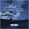 Marin Hoxha - Forget [SERGIUS Remix 2018]