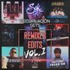 Sak GD - Pack de Remixes - Edits (Vol.1) [+Remix