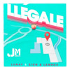 Lunay Ft. Zion Y Lennox - Llegale ( EDIT JOSEMI