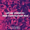LeCube presents - MIDI Construction Kits