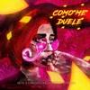 Reys & Carlos Gomez - Como Me Duele (feat Natali