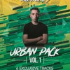 M O N T E R O - Urban Pack Vol. 1