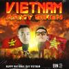 VietNam Army Siren - ShenlongZ F.t Bin (Extended