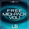 Free MIDI Pack Vol.1