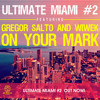 On You Mark (George Greaves Remake)