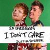 Ed Sheeran & Justin Bieber - I Don't Care.mp3