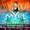 Free FLP Big Room House By Axle