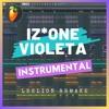 IZ*ONE - VIOLETA (Instrumental Remake)