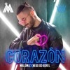 Maluma - Corazón ft. Nego do Borel (Edit)