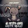 Bad Bunny & Don Omar Ft Daddy Yankee - Tu No Met