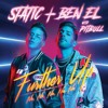 100. Static & Ben El, Pitbull - Further Up