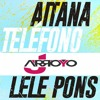 100. Aitana Ft. Lele Pons - Telefono vs Llamado