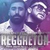 Jorge Cremades - Reggaeton (feat. Brujo Master)