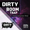 Dirty Boom Trap DEMO Pack