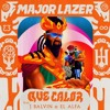 Major Lazer Feat. J Balvin & El Alfa- Que Calor