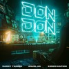 Daddy Yankee, Anuel AA, Kendo Kaponi – Don Don