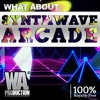 Synthwave Arcade Sample Pack DEMO Pack