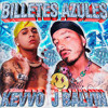 Kevvo x J Balvin - Billetes Azules (The Flash 20