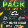Mega Pack 4K Followers Iván Armero and Friends