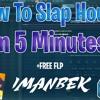 How to make Slap House / Brazilian Bass in 5 min