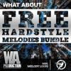 Free Hardstyle Melodies Bundle