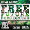Free Future Bass Drums